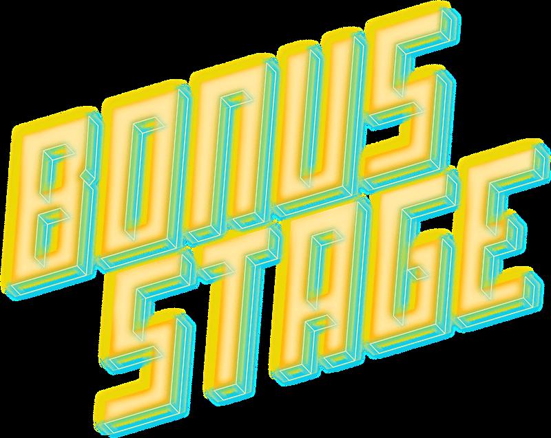Bonus Stage Logo