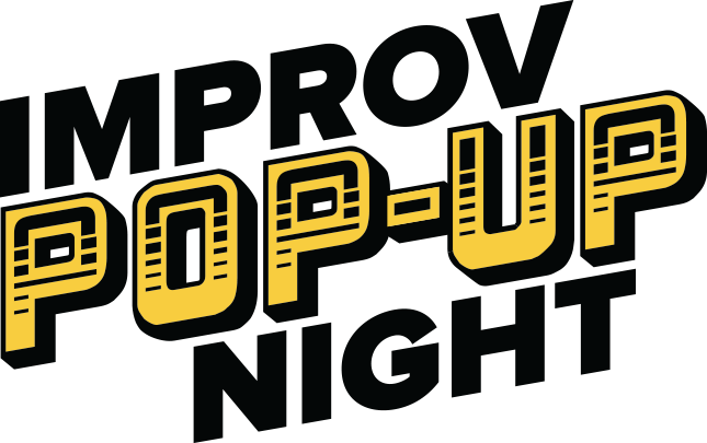 Improv Pop-Up Night