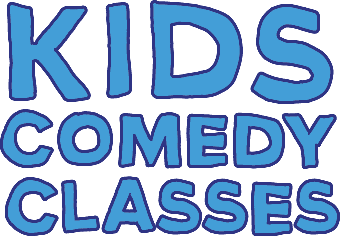 Kids Comedy Classes